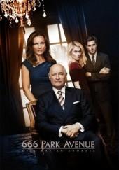Poster de 666 Park Avenue