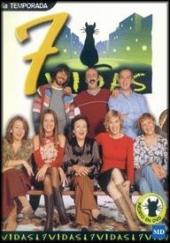 Poster de 7 vidas