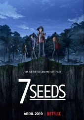 Poster de 7Seeds