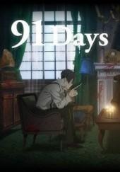 Poster de 91 Days