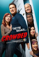 Poster de Crowded