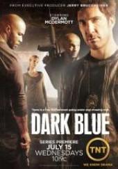 Poster de Dark Blue