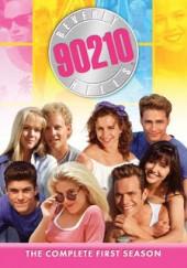 Poster de Beverly Hills, 90210