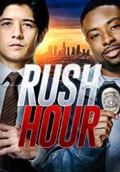 Poster de Rush Hour