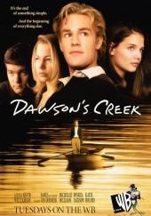 Poster de Dawson crece