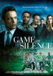Poster de Game of Silence