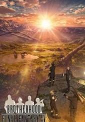 Poster de Brotherhood: Final Fantasy XV