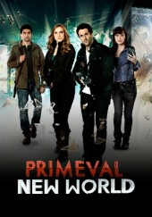 Poster de Primeval: New World