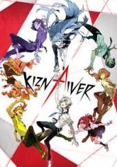 Poster de Kiznaiver