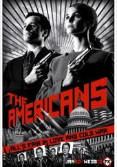 Poster de The Americans
