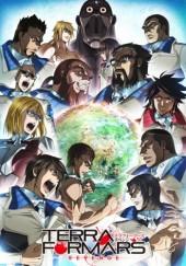 Poster de Terra Formars