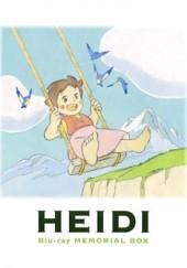 Poster de Heidi