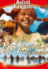 Poster de Pippi Calzaslargas