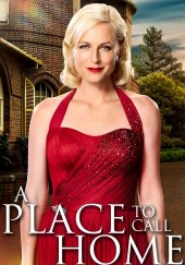 Poster de A Place to Call Home