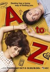 Poster de A to Z
