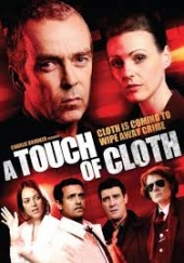 Poster de A Touch of Cloth