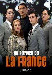 Poster de Au service de la France