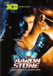 Poster de Aaron Stone