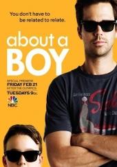 Poster de About a Boy