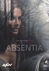 Poster de Absentia