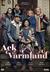 Poster de Ack Värmland