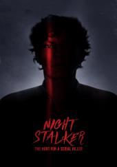 Poster de Acosador nocturno: A la caza de un asesino en serie