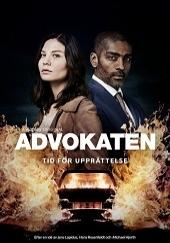 Poster de Advokaten