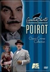 Poster de Agatha Christie: Poirot