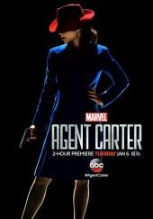 Poster de Agent Carter