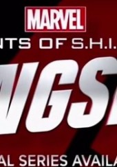 Poster de Agents of S.H.I.E.L.D.: Slingshot