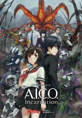 Poster de A.I.C.O. -Incarnation-