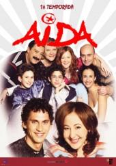 Poster de Aída