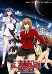 Poster de Aika Zero