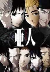 Poster de Ajin