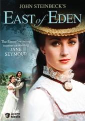Poster de Al este del Edén (TV)