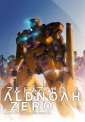 Poster de Aldnoah.Zero