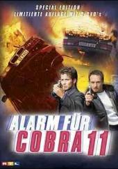 Poster de Alerta Cobra