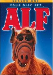 Poster de ALF