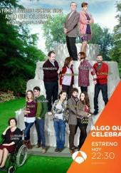 Poster de Algo que celebrar