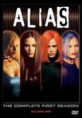 Poster de Alias