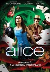 Poster de Alicia (TV)