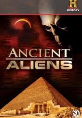 Poster de Alienígenas Ancestrales (Generación Alien)
