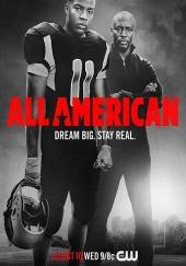 Poster de All American