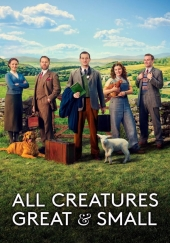 Poster de All Creatures Great and Small