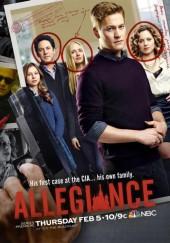 Poster de Allegiance