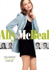 Poster de Ally McBeal
