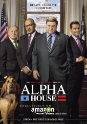 Poster de Alpha House