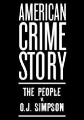 Poster de American Crime Story