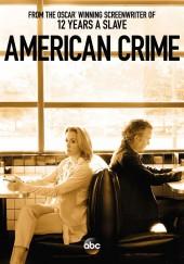 Poster de American Crime