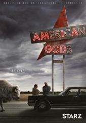 Poster de American Gods
